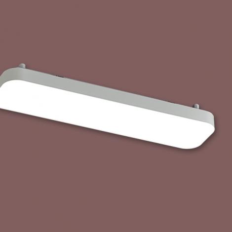 LED 시스템사출 주방1등 25W (국산/KC) (635*160*80) 6500K