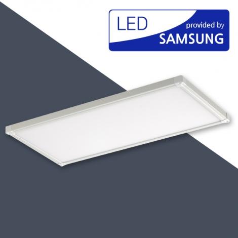 LED 슬림엣지 평판등 25W (640*320) (국산 삼성칩/KS)
