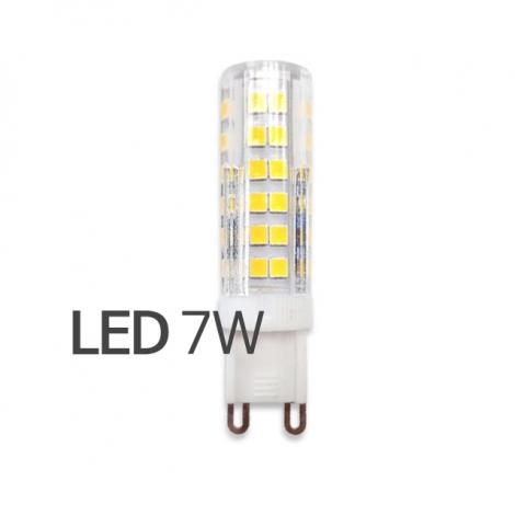 LED 핀램프 G9 7W