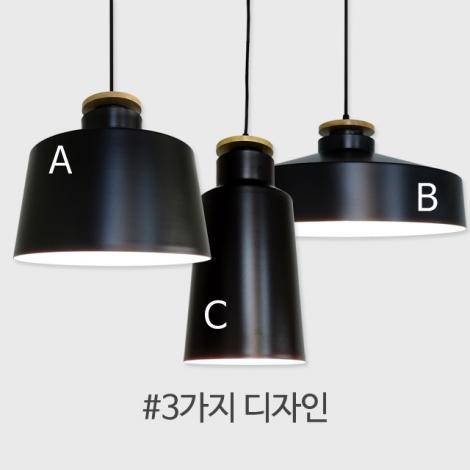 그레이스 1등 팬던트 (A,B,C타입)