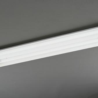 등기구 매입개방슬림 (LED, 램프 포함) 23Wx2 (1278*317*41)