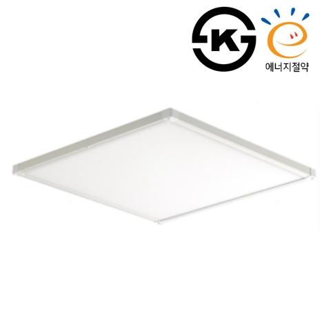 LED 슬림엣지 평판등 50W (630*630*22) 고효율
