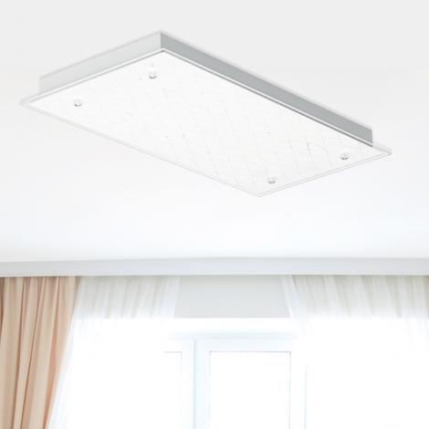 LED 첼린지 거실 2등 50W
