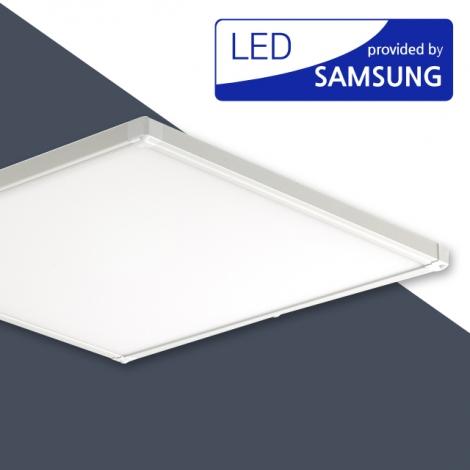 LED 슬림엣지평판등 50W (640*640) (국산 삼청칩/KS)