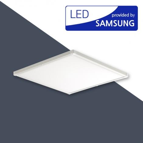 LED 슬림엣지 평판등 40W (450*450) (국산 삼성칩/KS)