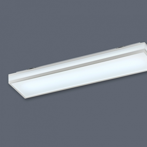 LED 심플라인 주방1등 25W (국산/KC) (640*160*85) 6500K